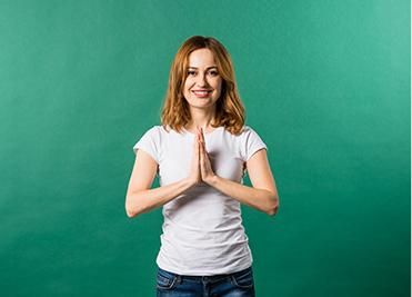 Yoga: Relaxar Para Melhorar O Seu Dia De Trabalho!
